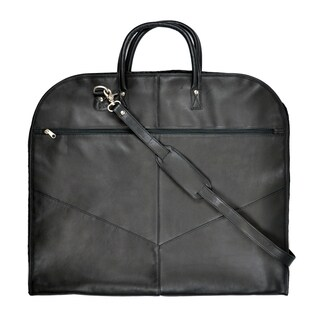 Royce Leather Garment Cover