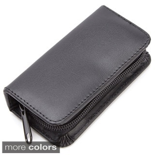 Royce Leather Executive Chromeplated Mini-manicure Kit|https://ak1.ostkcdn.com/images/products/10085671/Royce-Leather-Executive-Chromeplated-Mini-manicure-Kit-P17228536.jpg?impolicy=medium