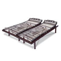 T-Motion RTA Motorized Split Queen Bed with Optional Massage and Bluetooth Controls