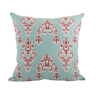 Ikat 20-inch Down Filled Throw Pillow