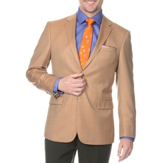 Protomoda Europa Men's Toast Lambs Wool Jacket