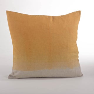 Ombre Down Filled Throw Pillow