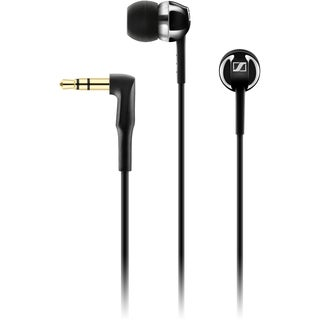 Sennheiser Earphones CX 1.00 Black