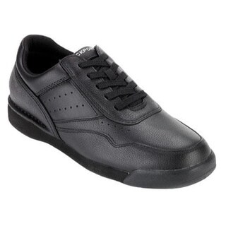 Men's Rockport Prowalker M7100 Shoe Black