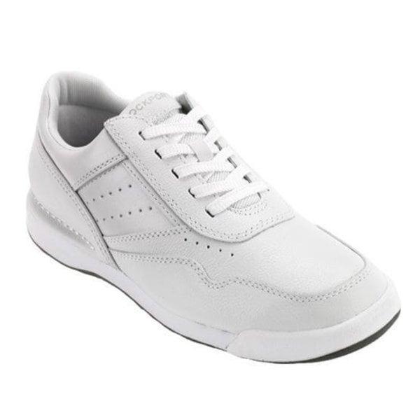 Men's Rockport Prowalker M7100 Shoe White