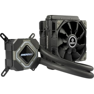 Enermax Liquid Cooler Liqmax II Series
