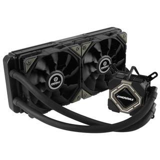 Enermax Liquid Cooler Liqmax II Series|https://ak1.ostkcdn.com/images/products/10087088/P17229739.jpg?impolicy=medium