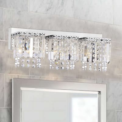 Crystal Kitchen Bath Lighting