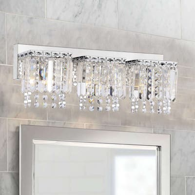 Crystal Bathroom Vanity Lights Find