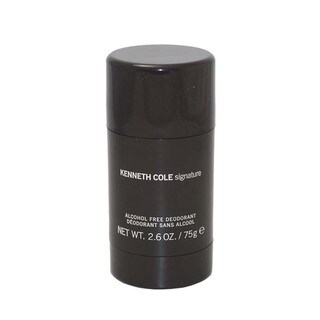 Kenneth Cole Signature 2.6-ounce Deodorant Stick (Unboxed)