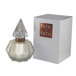 Fath De Fath 3.3-ounce Body Lotion