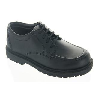 Eyelet Lace Loafer Shoe