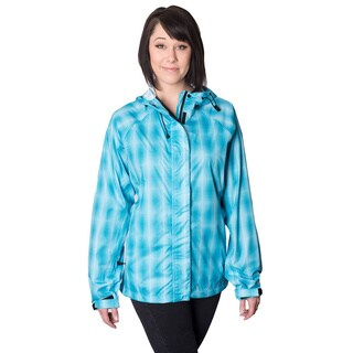 Mossi Sprint G Print Jacket (3 options available)