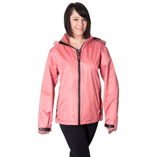 Mossi Brushed Pink Aster Jacket (3 options available)