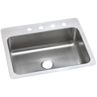 Elkay Gourmet Stainless Steel DSESR127221 Kitchen Sink