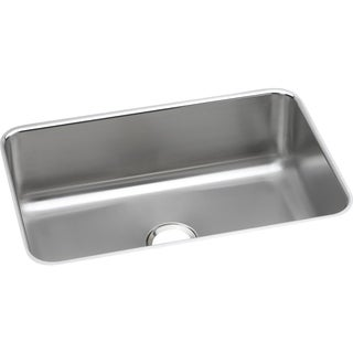 Elkay Gourmet Undermount Stainless Steel DXUH2416 Kitchen Sink
