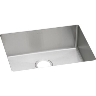 Elkay Avado Undermount Stainless Steel EFRU2115 Polished Satin Kitchen Sink
