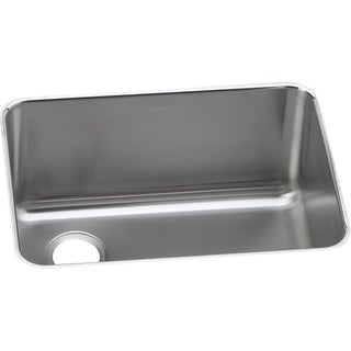 Elkay Gourmet Undermount Stainless Steel ELUH231710L Kitchen Sink