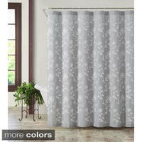 VCNY Rebecca 72-inch Polyester Shower Curtain