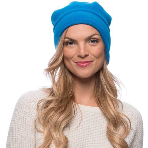 Kenyon Polartec Polarskins Fleece Volcano/ Vent Hat