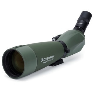 Celestron Regal M2 LER 27x80 ED Spotting Scope Olive Green