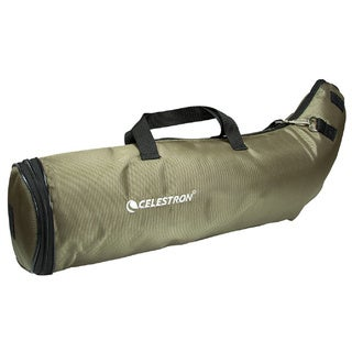 Celestron Deluxe Spotting Scope Case 80mm Angled