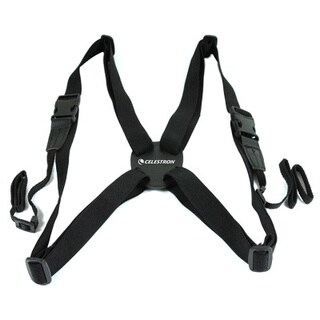 Celestron Black Binocular Harness