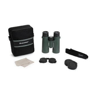 Outland X 10x42 Green Binocular