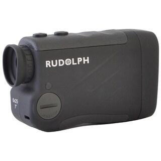 Rudolph Rangefinder, 5-700 yard, 6x25mm