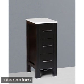 "12"" Bosconi AB1S Side Cabinet"