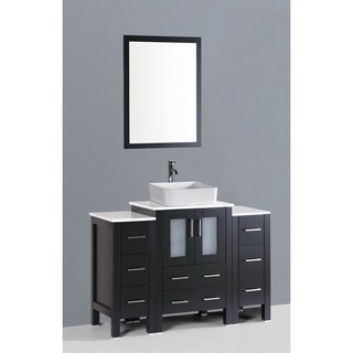 "48"" Bosconi AB124RC2S Single Vanity"