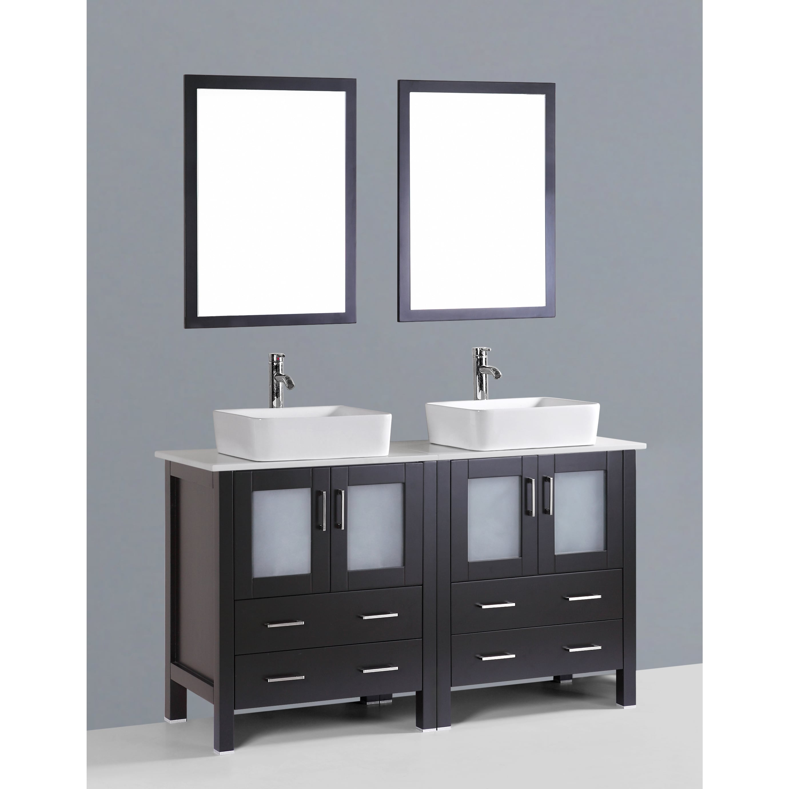 Bosconi Bathroom Vanities & Vanity Cabinets For Less