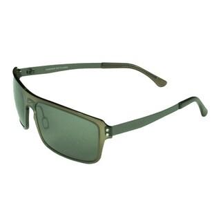 Serengeti Duccio Crystal Polarized Sunglasses