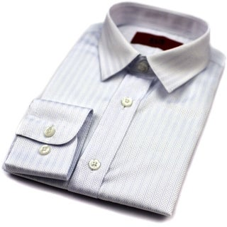 Elie Balleh Brand Boys' Slim Fit Button-down Shirt