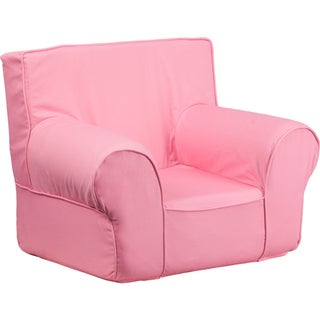 Small Solid Kids Chair