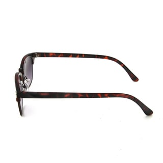 Hot Optix Unisex Retro Inspired Sunglass Reading Glasses