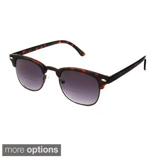 Hot Optix Unisex Retro Inspired Sunglass Reading Glasses (More options available)