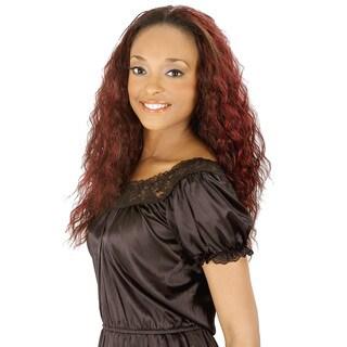New Born Free Half Wig Sabrina