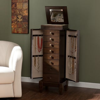 Harper Blvd Blackburn Jewelry Armoire