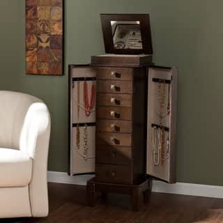 Harper Blvd Blackburn Jewelry Armoire|https://ak1.ostkcdn.com/images/products/10089691/P17232031.jpg?impolicy=medium