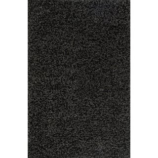 Hand-tufted Everett Shag Area Rug (7'6 x 9'6)