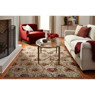 "Mohawk Home Dryden Burlington Rug (9'6 x 12'11) - 9'6"" x 12'11"""