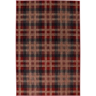 Mohawk Home Dryden Billings Rug (8' x 11') - 8' x 11'