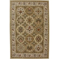 Mohawk Home Symphony Copperhill Area Rug - 3'6 x 5'6