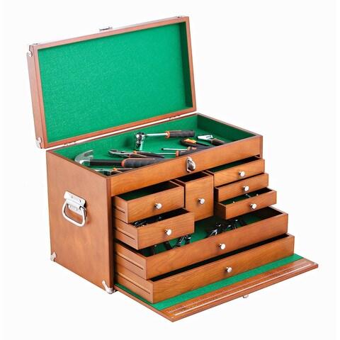 Trinity TWM-3501 Wood Tool Box