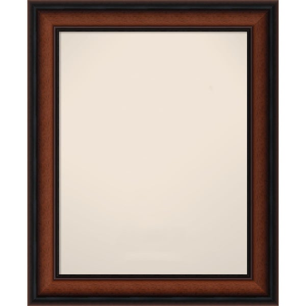 Bella Noce Walnut Photo Frame 11x14' 14 x 17-inch
