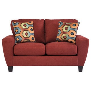 Signature Design by Ashley Sagen Sienna Loveseat