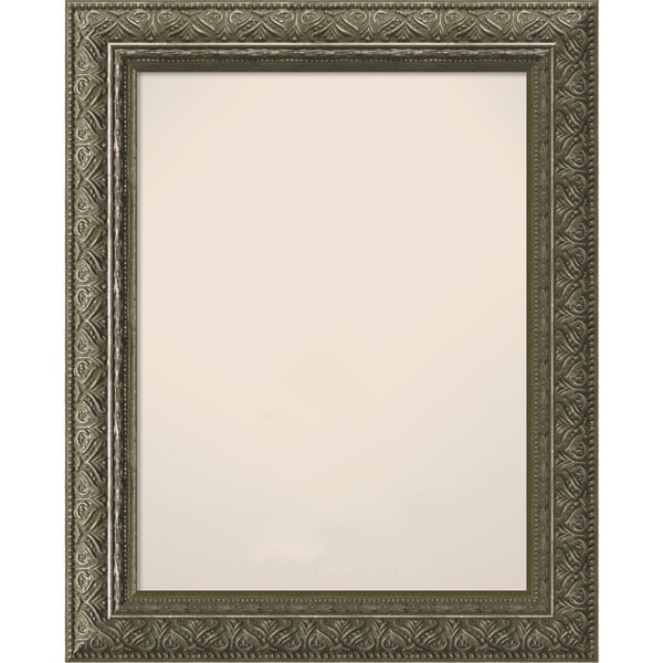 Shop Barcelona Pewter Photo Frame 85x11 11 X 13 Inch On Sale