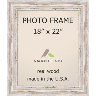 Alexandria Whitewash Photo Frame 8 5x11 12 X 14 Inch