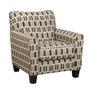 Signature Design by Ashley Janley Nugat Accent Chair